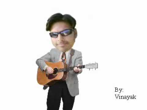 Jazzy B Parody By Vinayak Jine Mera Dil Lutiya.mp4 video