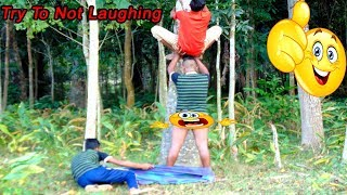 Must Watch Funny😂😂Comedy Videos 2018 - Episode 48 || Jewels Funny ||