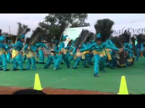 Satvi annual day dance performance thumbnail