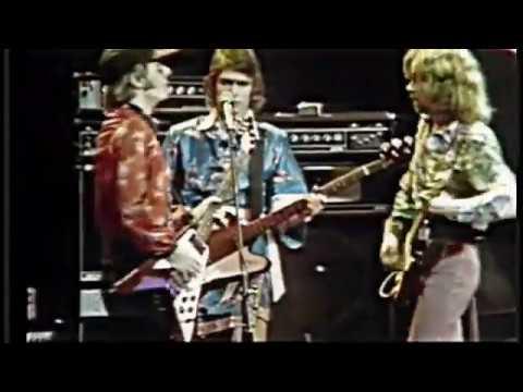 Wishbone Ash - Warrior (Subtítulos en Español)
