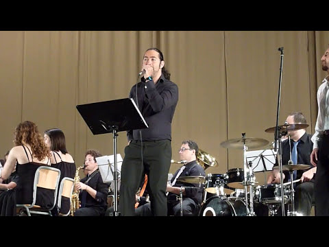 Jordi Vocal's - Cover Michael Jackson (Dúo con Jaime Gomis, cantante de Despeinados)