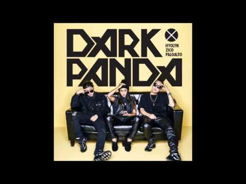 Dark Panda - Hyolyn [Of Sistar] x Zico [Of Block B] x Paloalto