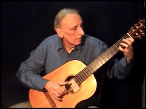Marco Pereira - O Choro de Juliana - César Amaro guitarra