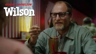 WILSON   Never Met Male