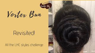 Vortex Bun How To (style two)