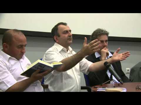 The Nagorny Karabakh Conflict - Perspectives for Peace?