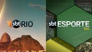 SBT Rio/SBT Esporte Rio (19/03)