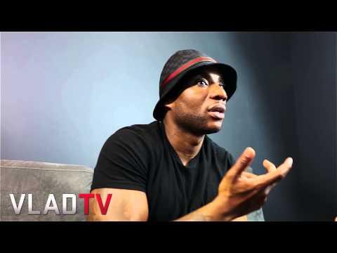 Charlamagne: Jail Isn't Helping Gucci Mane