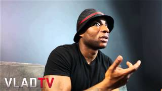 Gucci Mane Video - Charlamagne: Jail Isn't Helping Gucci Mane