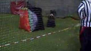 WOODLAND REPTILS Paintball turnier