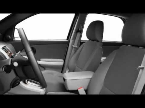 2008 Chevrolet Equinox Video