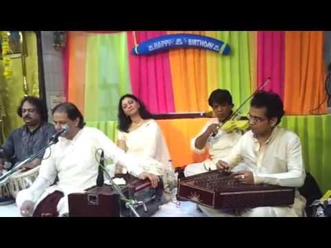 Choti Choti Gaiya Chote Chote Gwal - Anup Jalota