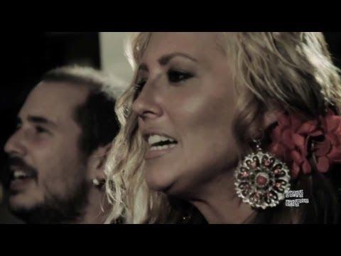 BAILE y CANTE FLAMENCO► JUAN ROMAN AMADOR ♫ BAILAOR FLAMENCO フラメンコダンスとSING