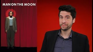 Man On The Moon - Movie Review