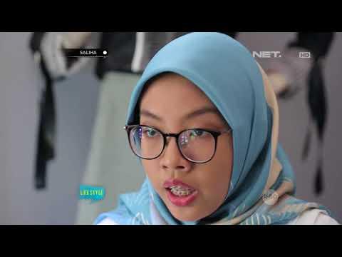 Saliha - Mengenal Fashion Muslim Designer Shafira Diar (2/3)