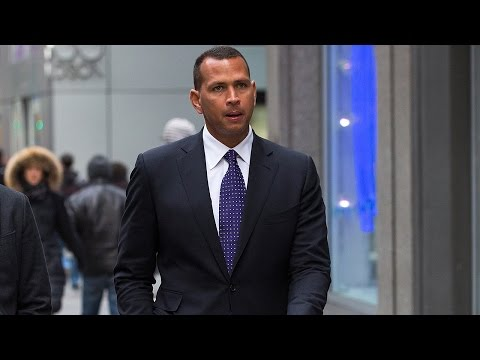 Is Alex Rodriguez's relationship with the Yankees permanently damaged? | SI Now