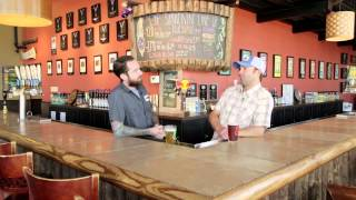 SweetWater Brewing Company- Behind the Scenes