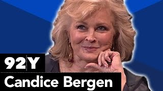 Candice Bergen battle creek