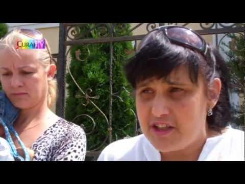 Protest homofob la Mitropolia Moldovei