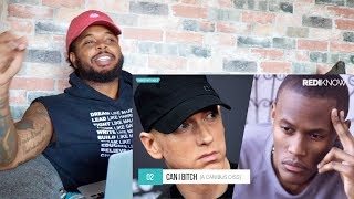 Why Rappers Are Terrified of Dissing Eminem | Reaction