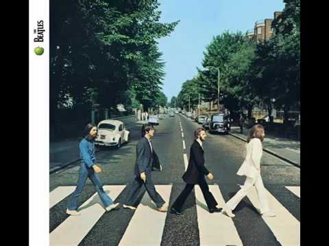 The Beatles Abbey Road[Album Completo/Full Album]