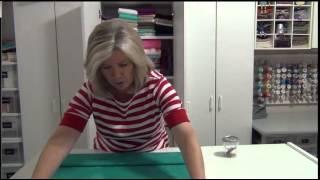 SIB Fabric Folding Tip