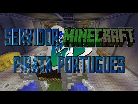 ★ Servidor Pirata de Minecraft 1.6.2 - RevTut   PVP. Factions. Survival. Criativo➚