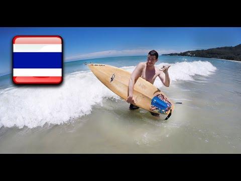 Вложки - Таиланд Phuket (Третья серия)