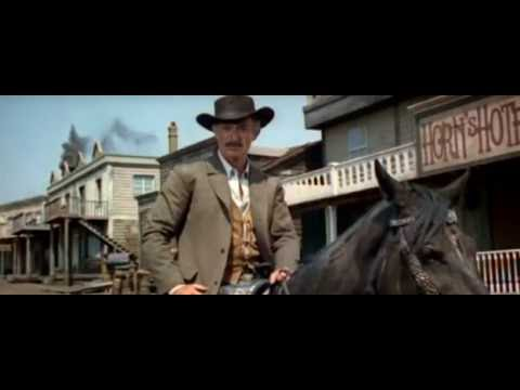 O DIA DA IRA DUBLADO filme faroeste com Giuliano Gemma & Lee Van Cleef. Bang Bang Italiano