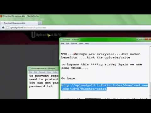 Fix / Repair CRC Failed / Corrupted file RAR in WinRAR extraction