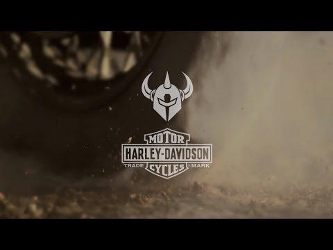 DARKSTAR X HARLEY-DAVIDSON