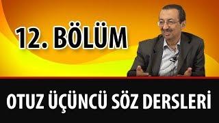 Prof. Dr. Alaaddin Başar - Sözler - 33.  - 12. Bölüm