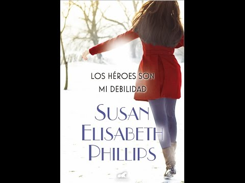 Presentación en Barcelona de Susan Elizabeth Phillips