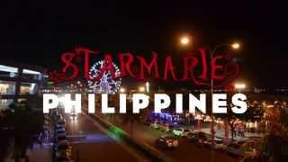 STARMARIE Philippines greets #HappyShinohamuDay to Shinohamu