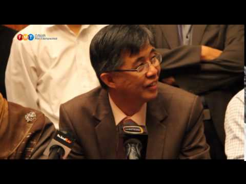 Tian Chua opts out of deputy president