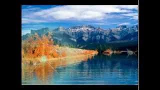 Watch Gene Watson Shine From The Mountain video