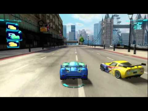 Cars 2 Trick Master Nothing But Air Trick 2011_12_7_22_11_27.TS