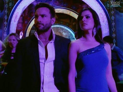 Agent Vinod (Arabic Official Teaser) | Saif Ali Khan & Kareena Kapoor