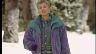 Watch Anne Murray Winter Wonderland video