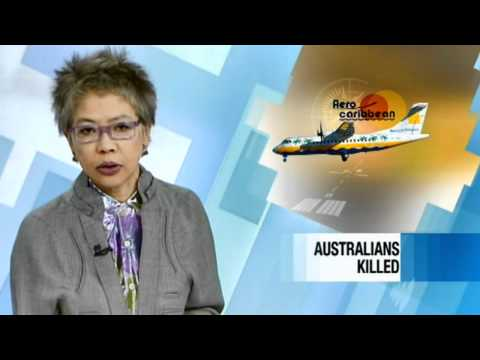SBS World News Australia (7.11.2010)