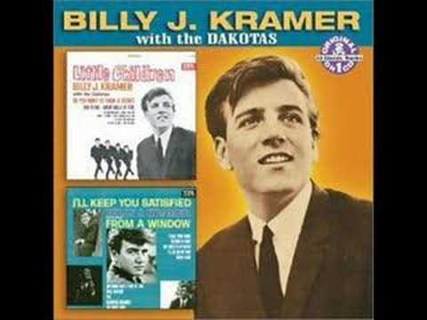 Billy J. Kramer & The Dakotas - Second To None