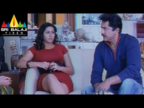 1977 Jarigindi Yemiti Full Movie || Part 9 11 || Sharath Kumar, Namitha video
