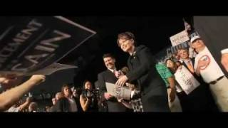 """The Undefeated"" Sarah Palin Movie Trailer"