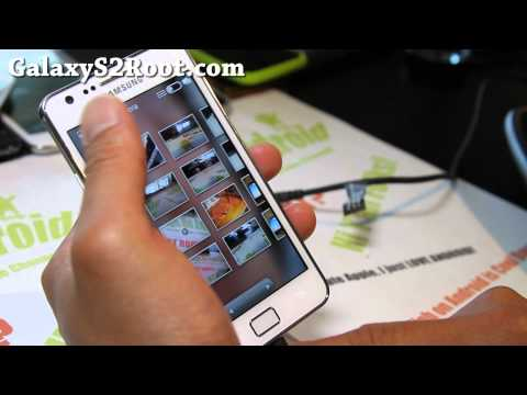 Salman ICS ROM v4 for Galaxy S2 i9100! [Galaxy S3 ROM]
