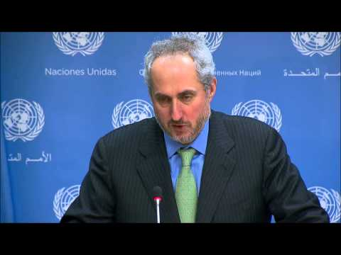 ICP Asks UN of Sri Lanka's Non-Cooperation, Spox Says They Should