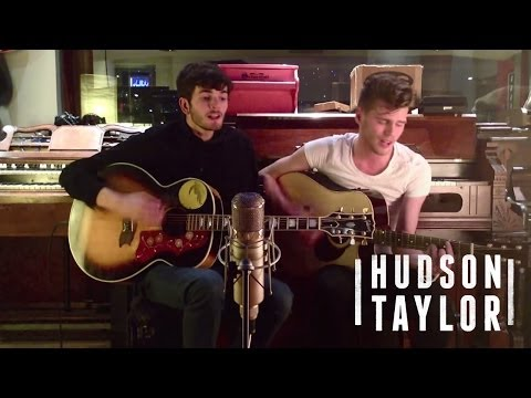 Hudson Taylor - Watchtower