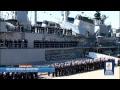 Transmisión en directo de Armada Argentina MP3