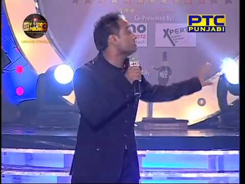 VOICE OF PUNJAB 3 GRAND FINALE MASTER SALEEM
