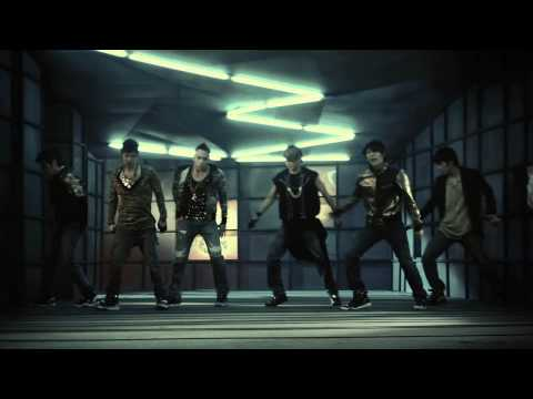 BEAST - 'SHOCK' M/V Music Videos