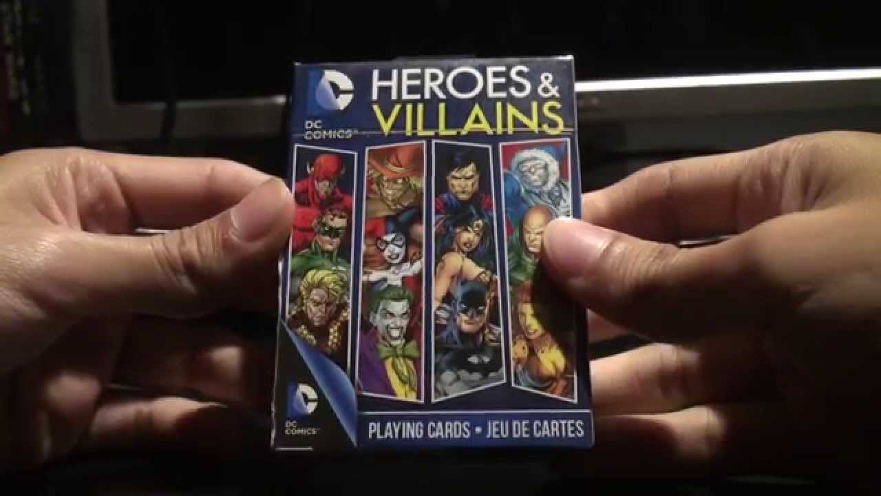 no heroes no villains